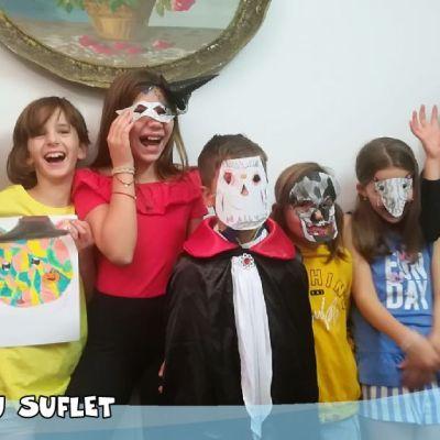 taberecusuflet - Halloween Party
